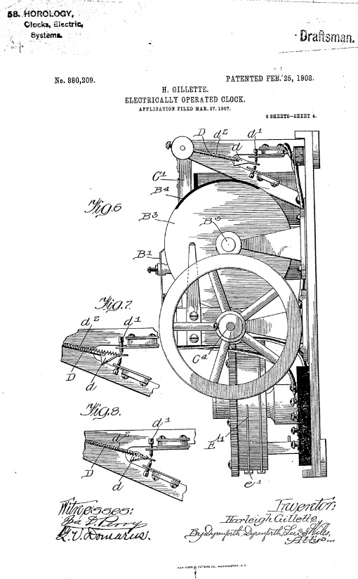 gillette_patent_J gillette_patent_j jpg self winding clock wiring diagram at gsmx.co